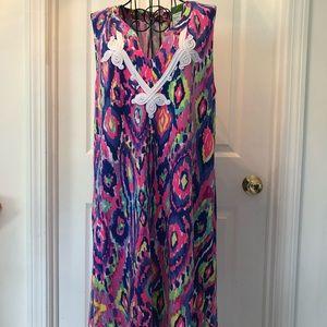 Bnwt Large Lilly Pulitzer Gemma dress